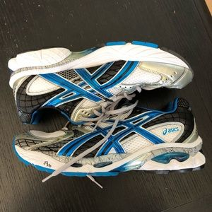 Asics Shoes - Asics gel-nimbus 10